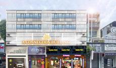 Cho thuê văn phòng tòa nhà A-Connection ĐC: 708-710-712-714 Cách Mạng Tháng 8, Phường 5, Tân Bình
