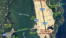 Nhà thổ cư Nhơn Hội cạnh bãi biển Eo Gió - Quy Nhơn
