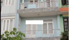 Cho thuê nhà Quận Bình Thạnh - Nhà HXH đường Bình Lợi