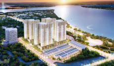 Chính chủ bán căn hộ Quận 7 giá 1,95 tỷ