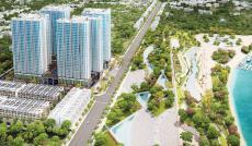 Cần bán căn hộ Q7 Riverside 1PN 53m2, giá chỉ 1,9 tỉ, hướng tây, view Phú Mỹ Hưng