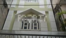 Nhà 3PN + 4WC. DTSD 80m2, 10tr/tháng Lý Chính Thắng, Q. 3