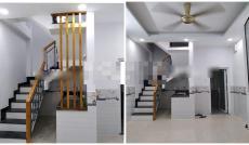 Nhà mới đẹp Nguyễn Thị Minh Khai, Q. 3, DTSD 75m2, chỉ 10tr/tháng