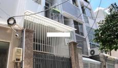 Cho thuê nhà Quận 1- Nhà HXH đường Đinh Công Tráng