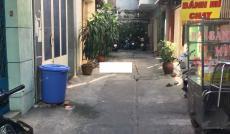 Cho thuê nhà Quận 3 - Nhà HXH đường Hai Bà Trưng