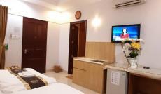 Cho thuê khách sạn dành cho công nhân KCX ở đi làm mùa dịch