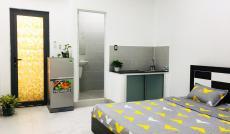 Cho thuê phòng trọ Quận Phú Nhuận - Xây mới hiện đại có ban công - Giá chỉ 3.8tr/th