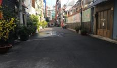 Gấp bán nhà Trần Quang Diệu, hẻm nhựa 7m, DT: 4x22m vuông vức, nhà 3 lầu, giá: 11.9 tỷ TL