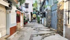 Cần tiền kinh doanh bán nhanh nhà đường Hòa Bình, Q11 - 52m2 - Chỉ 4.8 tỷ TL