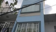 Bán nhà Quận 4, Nguyễn Tất Thành, P18, 5 tầng gía chỉ 3.3 tỷ