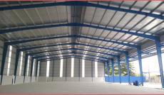 Kho xưởng 6.000m2 đường An Phú Tây, Hưng Long, Bình Chánh, giá rẻ cạnh tranh