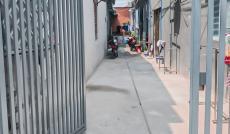 Bán nhà khu dân cư đông tại huyện Bình Chánh - Tp Hồ Chí Minh