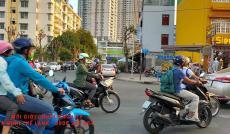 Nhà hẻm xe hơi quay đầu diện tích rộng Trần Xuân Soạn Tân Hưng Quận 7 giá 7tỷ