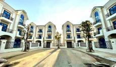 BÁN SHOPHOUSE THE MANHATTAN GLORY 144m2 _ VINHOMES GRAND PARK- SINGAPORE TRONG LÒNG HÒN NGỌC VIỄN