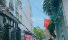 Hẻm 4M! đường Lê Quang Định, Phường 14, Quận Bình Thạnh, DT 40m2, Giá chỉ 4.5 Tỷ.